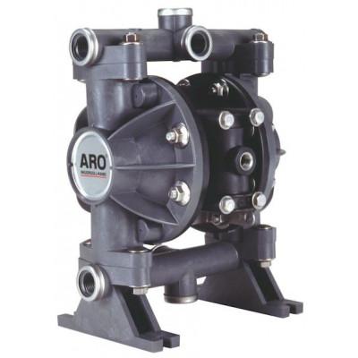 Мембранный пневматический насос ARO серия 66605X-X