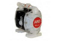 Мембранный пневматический насос ARO серия PD01