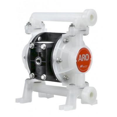 Мембранный пневматический насос ARO серия PD03P