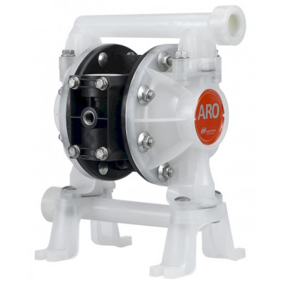 Мембранный пневматический насос ARO серия PD07P
