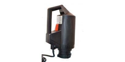 Двигатели к насосным патрубкам Gruen Pumpen