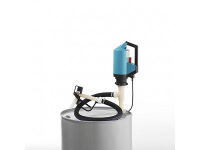 Комплект Gruen CS-1000 для концентрированных кислот и щелочей