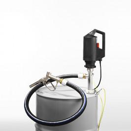 Комплект Gruen ES1-1000 для ЛВЖ