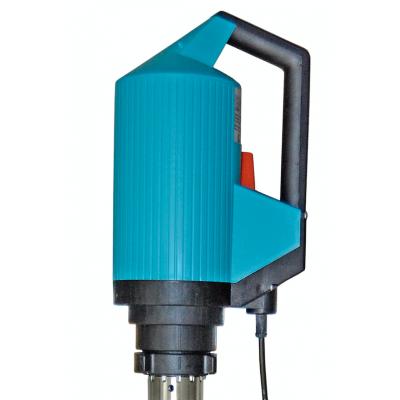 Электрический бочковой двигатель p400-A-230V