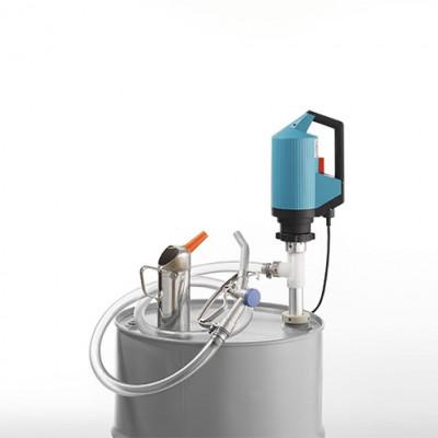 Комплект Gruen WS1 для перекачки жидкости средней вязкости