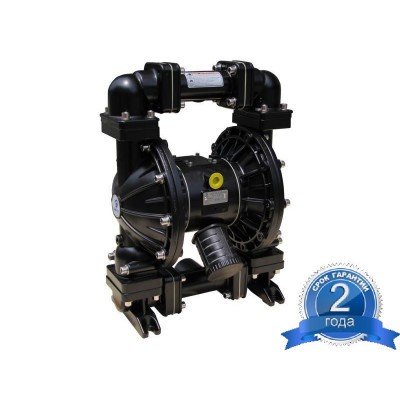 Мембранный пневматический насос MK40-AL