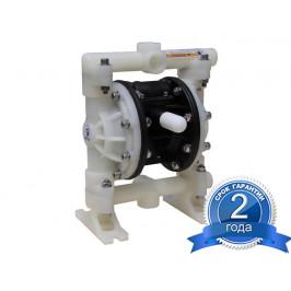 Мембранный пневматический насос MK15-PP