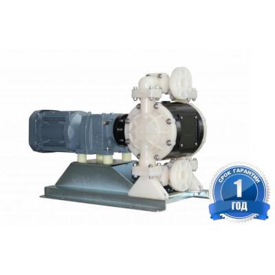 Мембранный электрический насос MK25PP-E