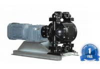 Мембранный электрический насос MK25AL-E