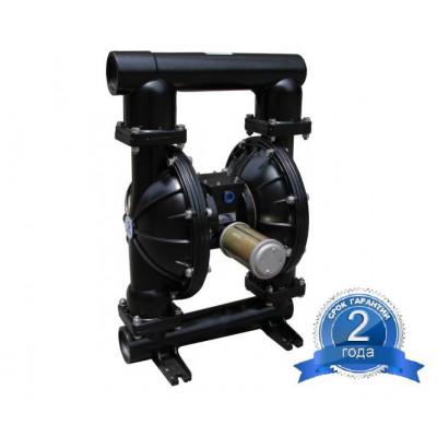 Мембранный пневматический насос MK80-AL
