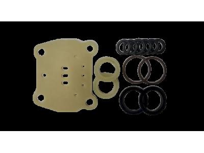 Комплект управляющего клапана пневмодвигателя к насосу MK15PP
