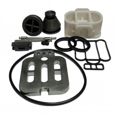 Ремкомплект пневмодвигателя для насосов Jofee MK80AL