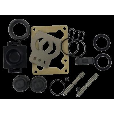 Ремкомплект пневмодвигателя для насосов Jofee MK25AL-MK40AL-MK50AL