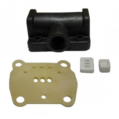 Ремкомплект пневмодвигателя для насосов Jofee MK15
