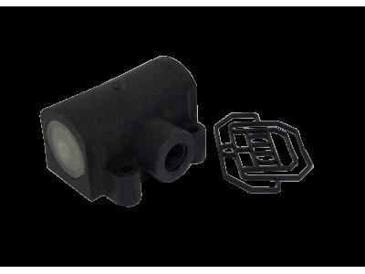 K06A-01 Ремкомплект пневмодвигателя насоса MK06PP
