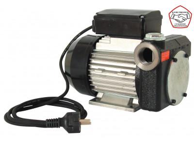 Насос для перекачки дизельного топлива PA 2-80