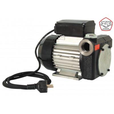 Насос для перекачки диз топлива PA 2-80