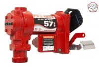 Насос для перекачки бензина FR 1205 GE 12В