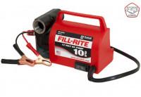 Насос для перекачки диз топлива FR1612 12V