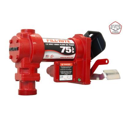 Насос для перекачки бензина FR 4205 GE 12В