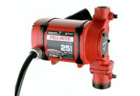 Насос для перекачки бензина NX 3205 E 12V-24V