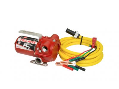 Электрический Насос для перекачки бензина RD 812 BN