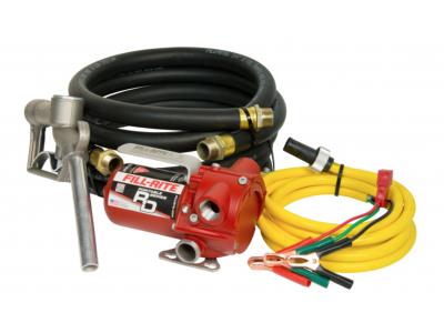 Комплект для перекачки бензина Fill-Rite RD 812 NH