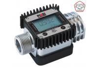 Электронный расходомер топлива К 24