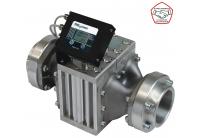 Электронный расходомер топлива К900