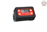 Электронный расходомер топлива TT10AB