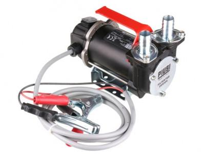 Насос для перекачки дизельного топлива CARRY 3000 24V-12V