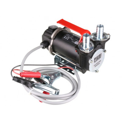 Насос для перекачки диз топлива CARRY 3000 24V-12V