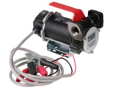 Насос для перекачки диз топлива CARRY 3000 12V