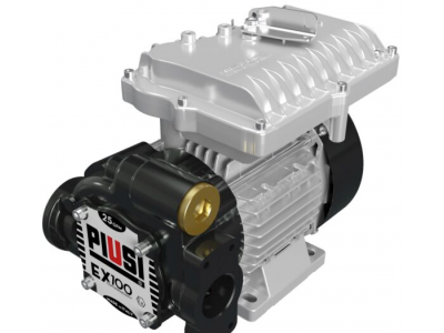 Электрический насос для перекачки бензина Piusi EX 100