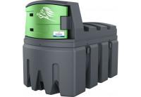 Мобильная минизаправка для диз топлива Kingspan FuelMaster 1200