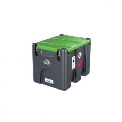 Мобильная минизаправка для диз топлива Kingspan TruckMaster 430