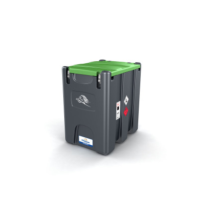 Мобильная минизаправка для диз топлива Kingspan TruckMaster 300