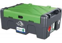 Мобильная минизаправка для бензина Kingspan TruckMaster 200