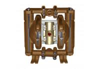 Пневматический мембранный насос NTG 15