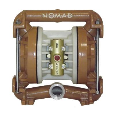 Пневматический мембранный насос NTG 25