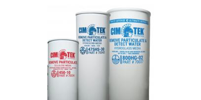 Фильтры Cim-Tek® для топлива